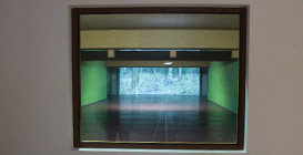 Salle observation cinétir